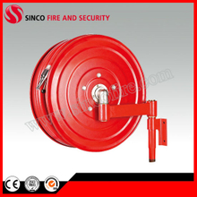 "1""X30m Manual Swing Fire Hose Reel"