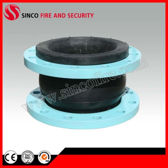 Pump Connector / Expansion Rubber Joint