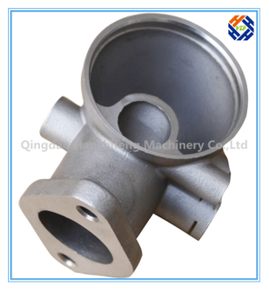 Steel Casting Parts Made by Investment Casting