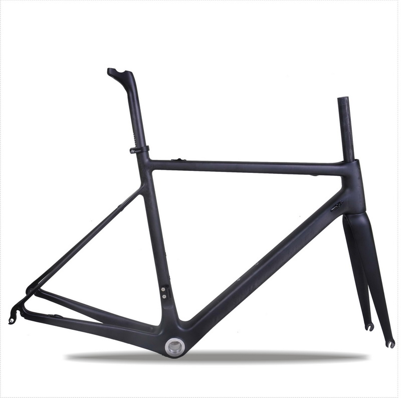 R02 road carbon frame5-S