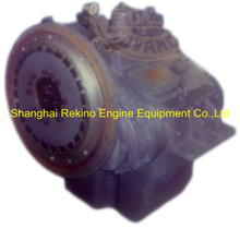 ADVANCE 135 marine gearbox transmission