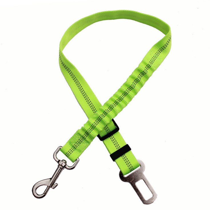Adjustable Pet Car Safety Belt Harness for dogs