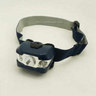 4 Function High power LED Headlamp