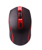 Wireless Mouse For Year 2020,Private Model,800/1200/1600 DPI,Scroll Electroplated