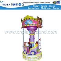HD-10903 Carrousel de conception animale pour enfants