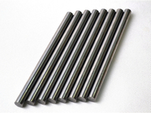 Tungsten Heavy Alloy Rods