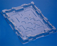 Panel TRAY disk