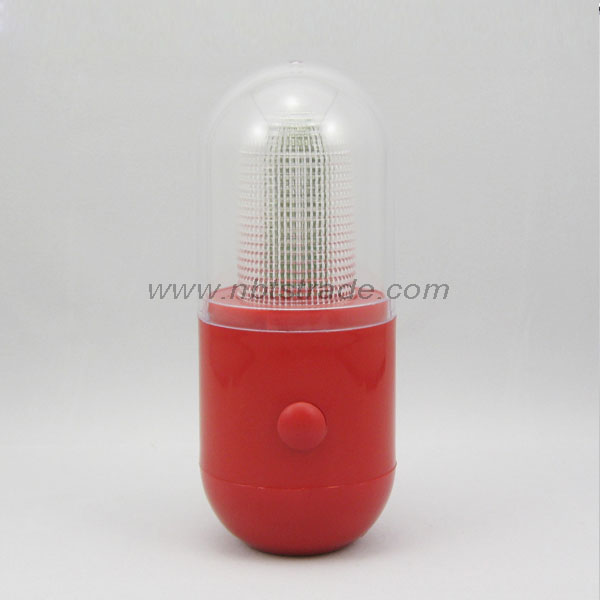 12 LED Capsule Camping Light