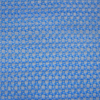HDPE 140gsm blue color scaffold net