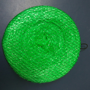 HDPE 8gsm 10X5M green color Anti Bird Net