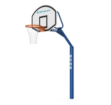JLG-103 Outdoor Children's Basketball Stand