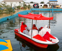 Nigeria-water-boat-with-beatuties-2