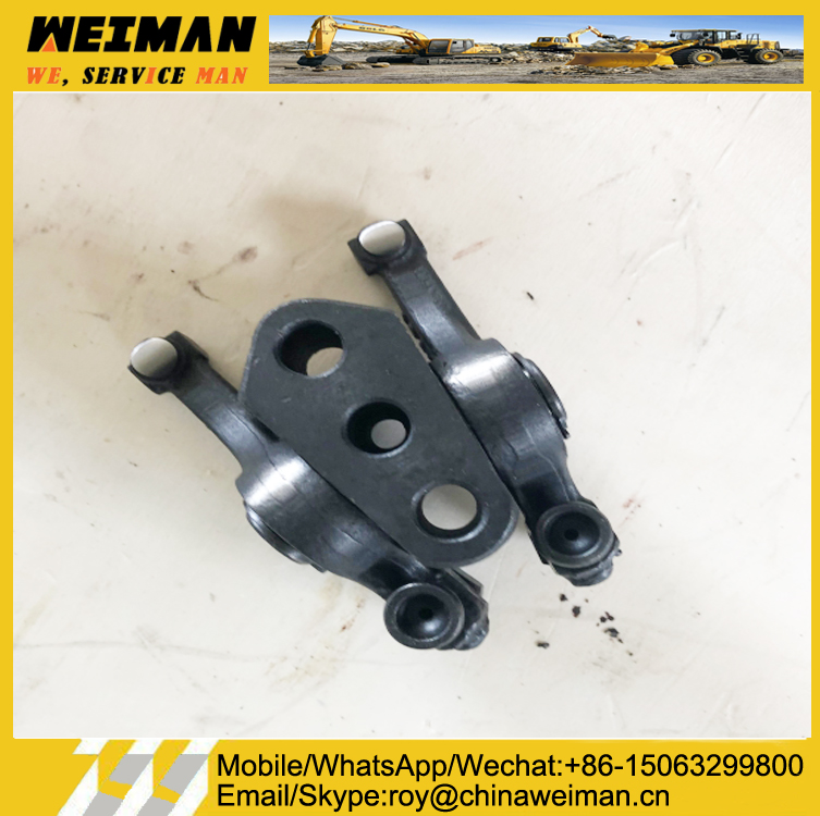 Wheel Loader Spare Part Rocker Arm 4110000909141/13037828 with Good Quality