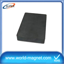 High-level Hotest Segment shaped magnets for magnet