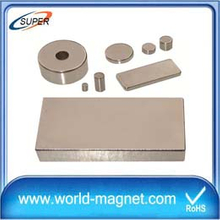 High Working Temperature Powerful Block SmCo magnet