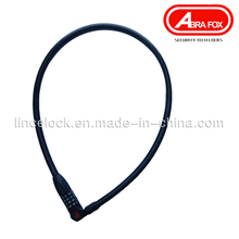High Quality Code Bicycle Lock (544)