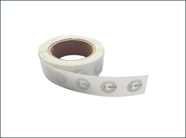 Factory Supply Roll NFC Tag Sticker for Mobile Payment