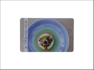 Full Color Printing NFC Writable Business Card