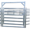 1.8x2.1m galvanized metal cattle panel horse panel CORRAL CATTLE YARDS