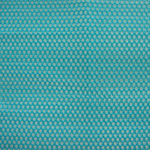 HDPE 240gsm green color scaffold net