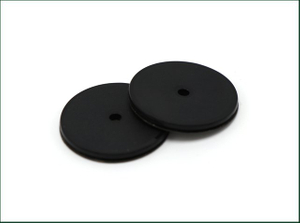 Washable Button Anti-vibration Laundary RFID Tag