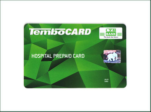 PVC RFID Smart Card with Customized Printing
