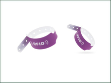 Customized Logo And Artificial Style Printed Tyvek Wristbands for Hospital