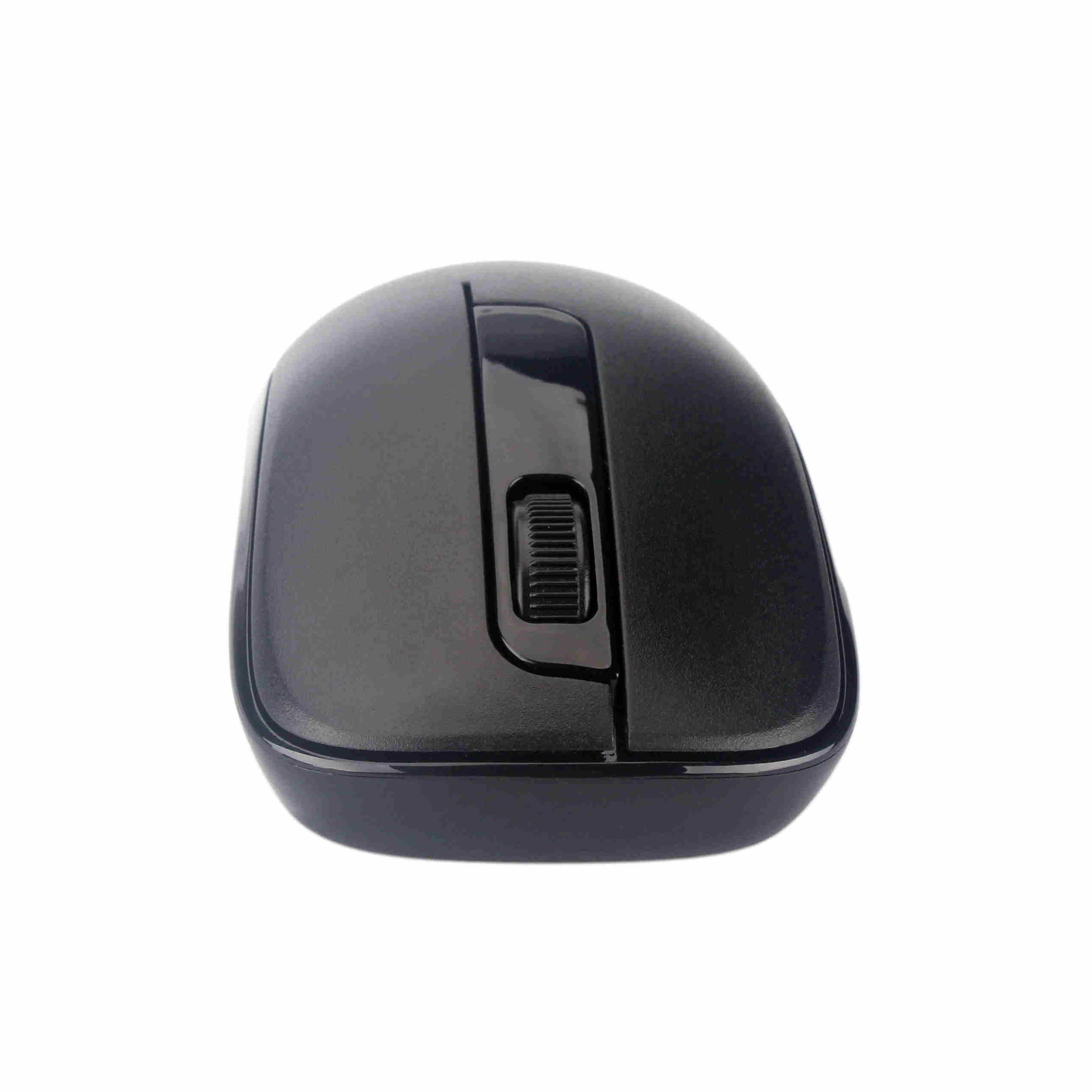Office Wireless Mouse,Classic Design,3 Button