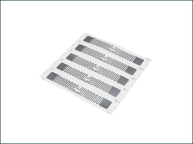 NFC RFID Label Sticker for Asset Project Management