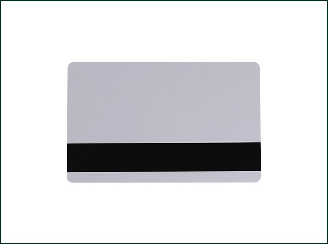 UV Spot RFID Glossy Printable Blank Card