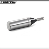 Carbide Double Flute Router Bits