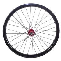 27.5er plus wide MTB wheels 40mm width with boost hub
