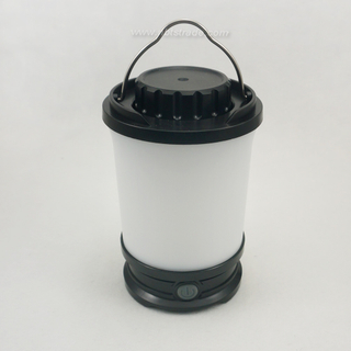 500 LUMENS Brightness Adjustable Portable Camping Lamp