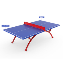 JLG-102C outdoor table tennis table