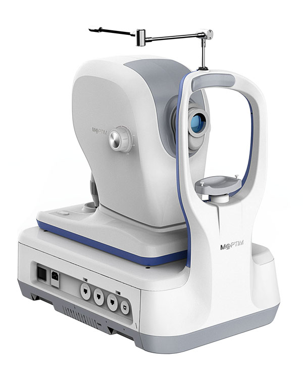 OSE 2800 Ophthalmic Oct,