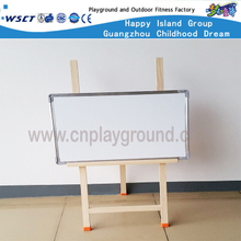 Wooden Children Painting Drawing Easel on Stock (M11-07209)