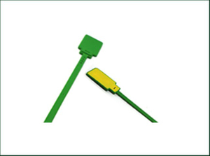 RFID Cable High Quality Tie Tag for Container Seal Tracking