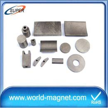 Factory Direct Sales All Kinds of SmCo Magnet
