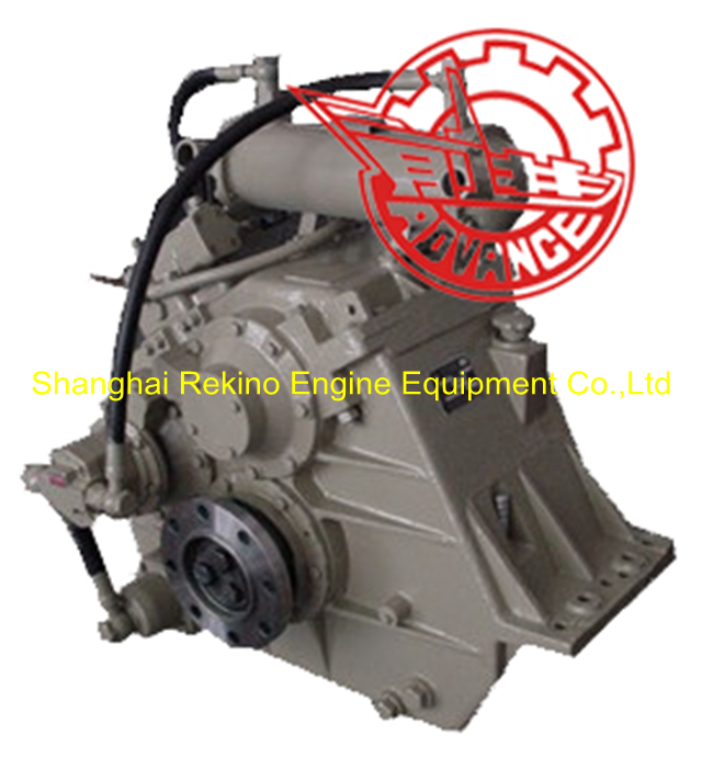 ADVANCE HCQ402 marine gearbox transmission