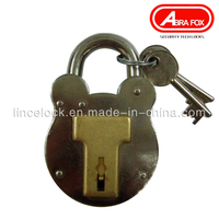 Padlock / Old English Steel Padlock (310)