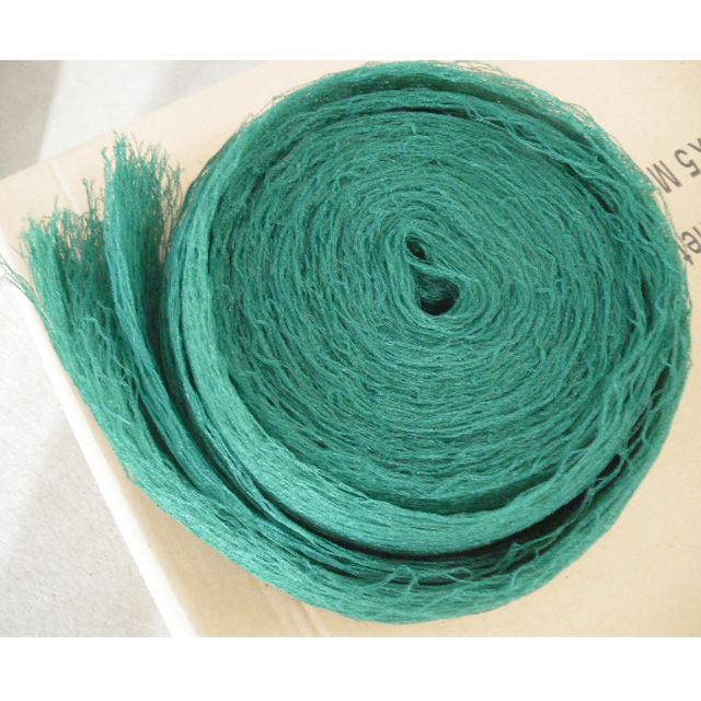 HDPE 18gsm 5X4M greencolor Anti Bird Net