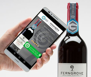 Introduction to NFC Tag For Wine