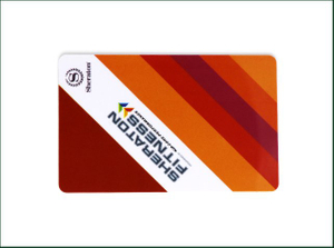 Great PVC ID Student EM4200 Smart Card with Customized Service