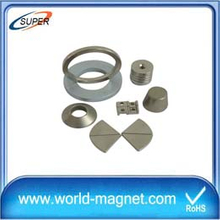 Manufacture Custom Sintered Block SmCo Magnets