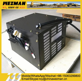 Wheel Loader Spare Parts Heater/Evaporator Assembly 4190003273 for LG956L