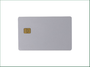 NFC PVC Card With Customer Logo
