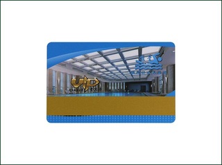 High Quality RFID Printing Card Hotel Key RFID Card