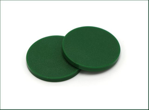 RFID Disc Tag Coin Tag for Asset Tracking