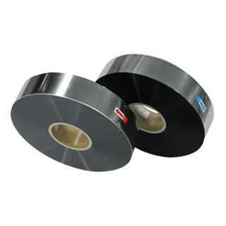 Zn/Al Metallized Film