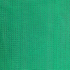 HDPE 100gsm green color scaffold net